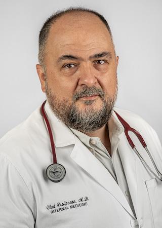 Vlad Prelipcean